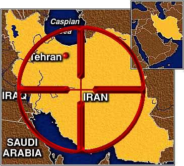 situasjonen i iran