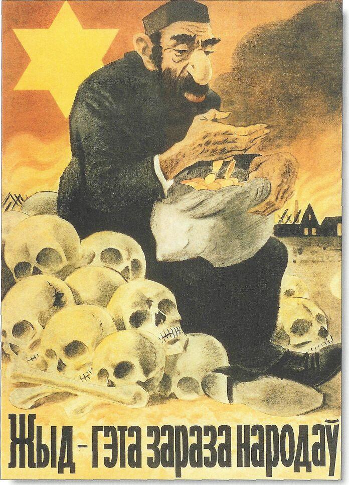hadde russland skyld i 2 verdenskrig